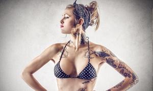 BLUE VELVET TATTOO INK: Buono sconto fino a 150 € per un tatuaggio da Blue Velvet Tattoo Ink. Valido in 3 sedi