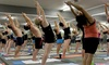 Stretch: 10 Bikram Yoga Classes