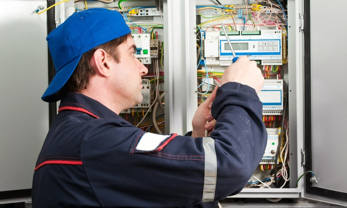 Hensley Electric - Houston: $100 or $200 Towards Electrical Services from Hensley Electric (Up to 58% Off)