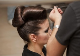 Marcella Hair Design: Up to 52% Off hair styling at Marcella Hair Design