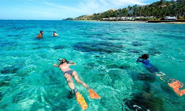 Fiji: 7-Night Escape + Flights 5