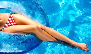 Beauty By Kimberley: Waxing Session on Choice of One, Two or Three Areas at Beauty By Kimberley (Up to 76% Off)