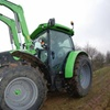 Tractor Driving Experience