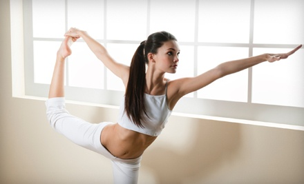 6 Yoga or Pilates Class Punch Card (a $78 value) - Mama Nirvana's New Yoga in Easthampton