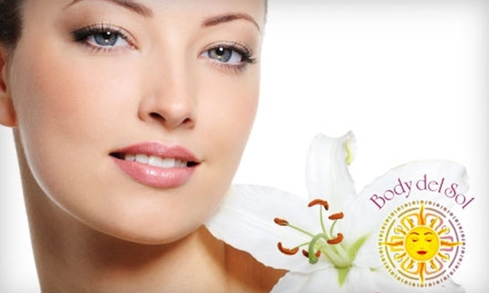 Body del Sol Medical Spa - Woodward Park: $44 for a Yam and Pumpkin Enzyme Peel or a Mocha Loca Lactic Acid Peel and 20% Off Skin Care Products at Body del Sol Medical Spa ($90 Value)