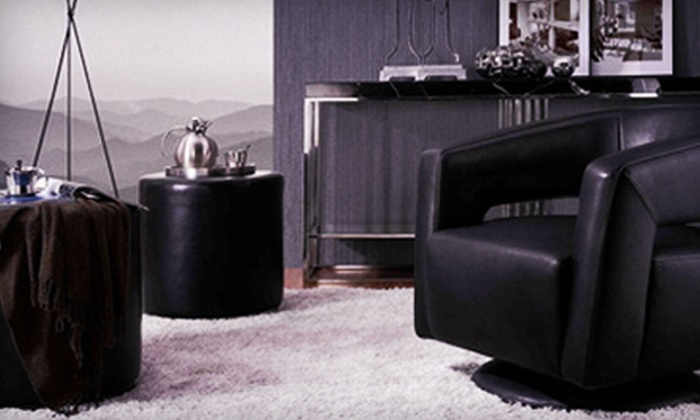 Ambiente Furniture - Umstead: $50 for $200 Worth of Contemporary Furniture at Ambiente Furniture