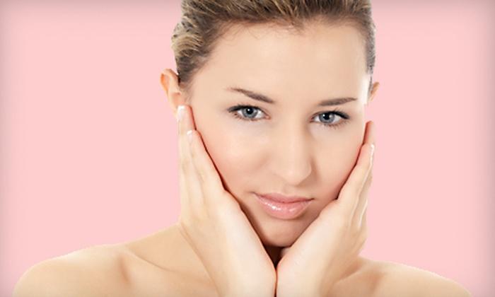 Elite Esthetics and Massage - East Sacramento: One Deep-Cleansing Facial, One European Facial, or Three European Facials at Elite Esthetics and Massage