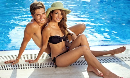 Six IPL Hair Removal Sessions: One ($99), Two ($169) or Six Areas ($389) at New Age Beauty Therapy (Up to $7,260 Value)