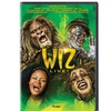 The Wiz Live! on DVD