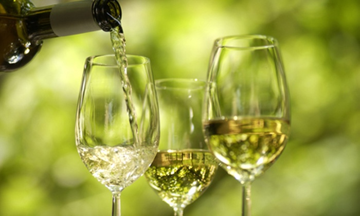 Tradewinds Specialty Imports - Dupont Circle: One General-Admission or VIP Ticket to Tradewinds Specialty Imports' Grand Portfolio Wine-Tasting Event