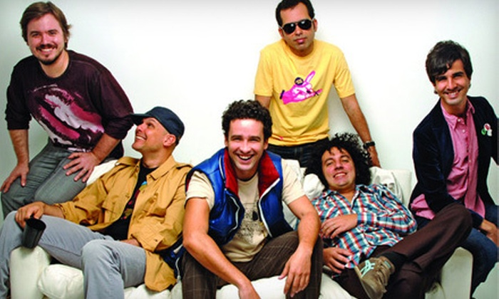 Noches De Rock - Lakeview: $10 for Outing to Noches De Rock Night with Los Amigos Invisibles at The Cubby Bear on March 1 (Up to $23.75 Value)