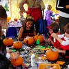 Up to 58% off Halloween Event at Houston Arboretum