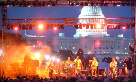 The Taste of DC on Sat., Oct. 8 at 11:00AM: All-Day Package (a $120 value) - Taste of DC in Washington