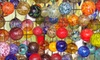 Tacoma Glassblowing Studio - New Tacoma: $10 for $20 Worth of Hand-Blown Glass Ornaments and Floats at Tacoma Glassblowing Studio