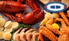 Caffe Regatta Oyster - Pelham: $25 for $50 Worth of Fine Dining at Caffe Regatta Oyster Bar & Grill in Pelham
