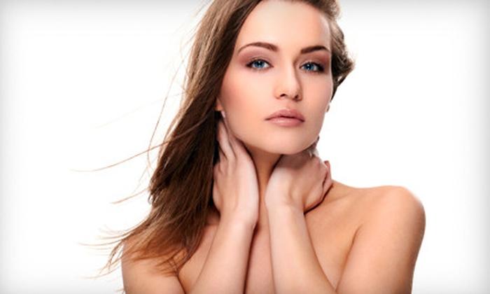 Skin Care By Jewls, LLC - Myakka City: Microdermabrasion Facial Treatment or Jewls' Signature Facial at Skin Care By Jewls, LLC in Bradenton (Up to 54% Off)