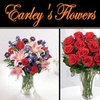 Half Off at Earley's Flowers
