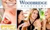 Woodbridge Dentistry - Woodbridge: $175 for One Zoom! Teeth-Whitening Treatment at Woodbridge Dentistry ($400 Value)