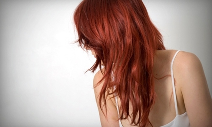 Hair Mechanics - Conway: $20 for $50 Worth of Salon Services at Hair Mechanics in Conway