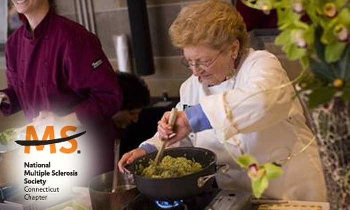 National Multiple Sclerosis Society, Connecticut Chapter - Downtown: $50 Ticket to the Greater Hartford MS Taste of Hope on February 24 ($75 Value)