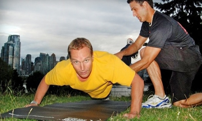 Survivor Bootcamp  - Multiple Locations: $30 for a 30-Class Pass to Survivor Bootcamp ($439.57 Value)