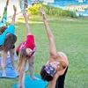 Half Off Yoga by the Sea Classes in Coconut Grove