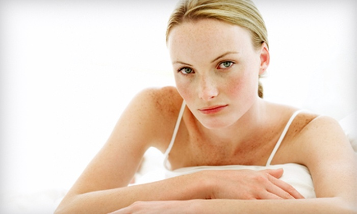 It's Your Day Spa - Baldwin Park: Express Facial, Back Relaxation Facial, or Microdermabrasion at It's Your Day Spa