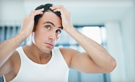 The Hair Loss Control Clinic - The Hair Loss Control Clinic in Metairie