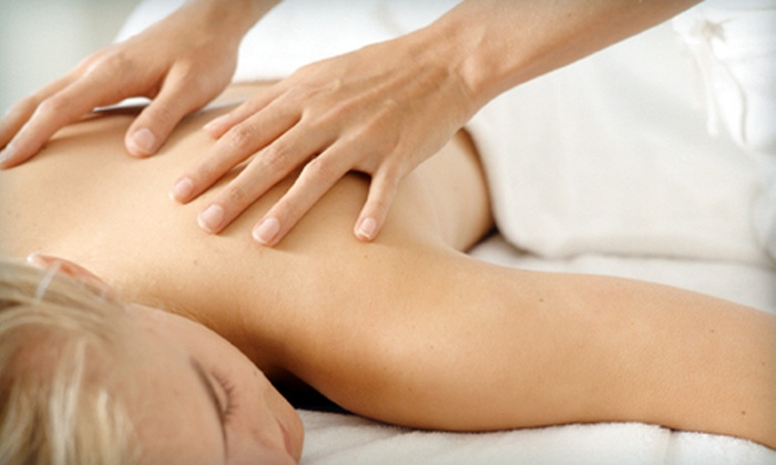 Wellness Professionals - Lambka Park: $39 for a Relaxation Package at Wellness Professionals (Up to $98 Value)
