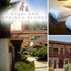 Up to 49% Off at Highland Springs Resort