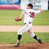 Holyoke Blue Sox – Half Off Baseball Game