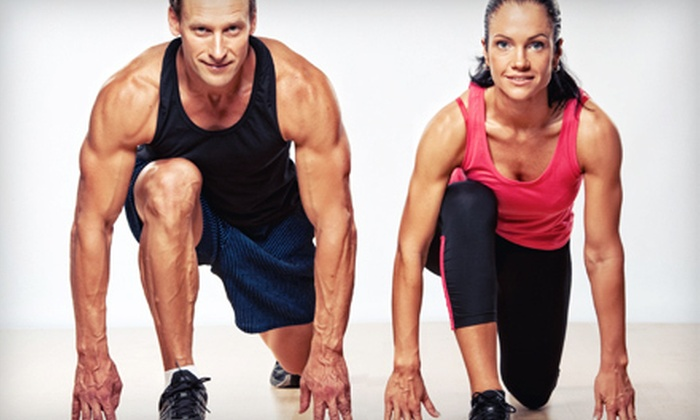Hype Fitness Studios - University: Two Weeks or One Month of Boot-Camp Classes at Hype Fitness Studios (67% Off)