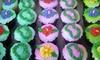 Half Off Sweet Treats at Cox's Bakery