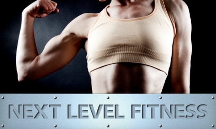 Next Level Fitness - Irvine Business Complex: $19 for Two Semi-Private Personal Training Sessions at Next Level Fitness ($118 Value)