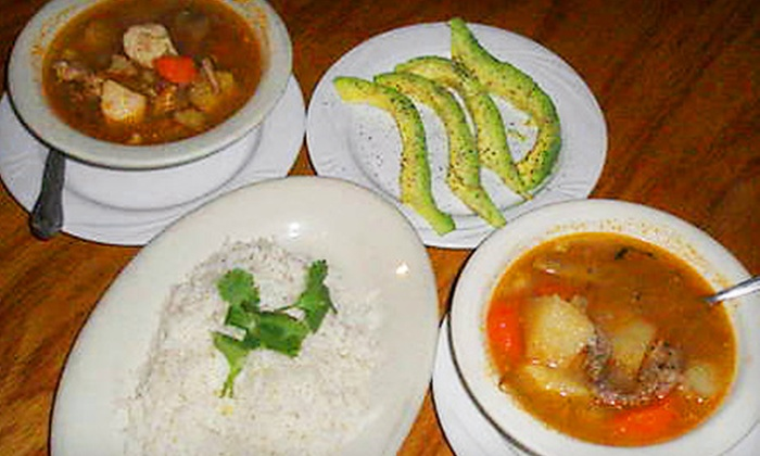 Ramirez Restaurant - Jacksonville: Cuban Dinner or Lunch for Two at Ramirez Restaurant in Orange Park (Up to 58% Off)
