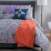 Vera Comforter Set (6-Piece)