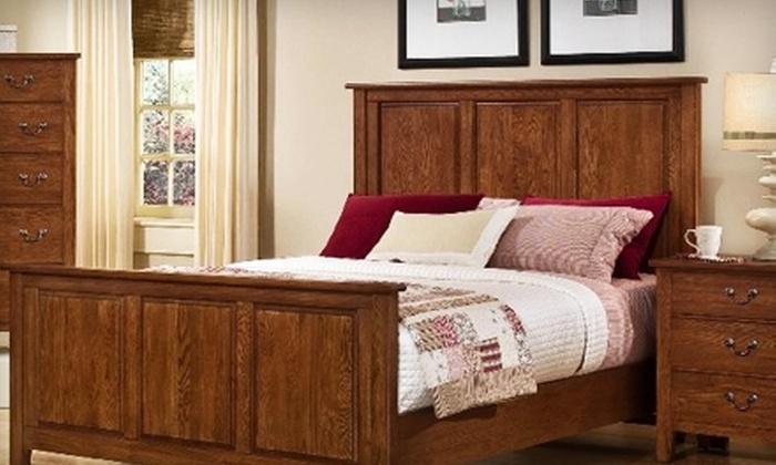Doerr Furniture - Marigny: $50 for $200 Toward Furniture at Doerr Furniture