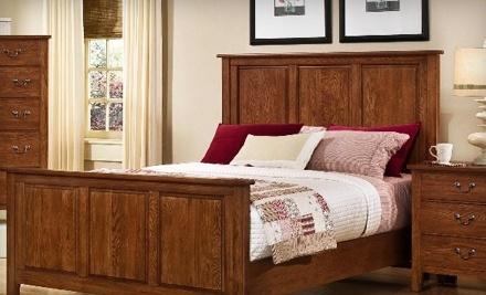 $200 Groupon to Doerr Furniture - Doerr Furniture in New Orleans