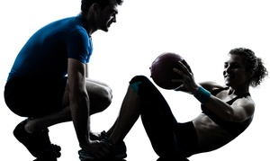 O'Brien Sport and Fitness: $22 for $40 Worth of Fitness Classes at O'Brien Sport and Fitness