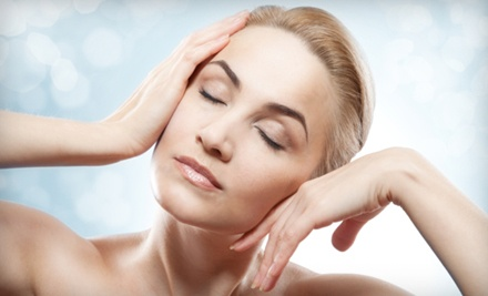 1 Microdermabrasion and Collagen Eye Treatment (a $115 value) - Didoria Med Spa in Staten Island