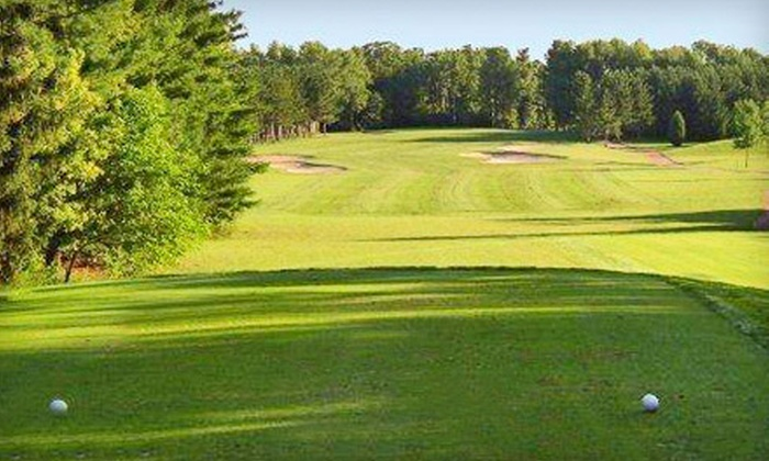 Brighton Dale Links  Petrifying Springs Course - Multiple Locations: Golf Outing for Two with a Cart Rental at Petrifying Springs Course or Brighton Dale Links. Four Options Available.