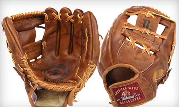 Primetime Sporting Goods - La Vista: $25 for $50 Worth of Sporting Goods and Apparel at Primetime Sporting Goods in La Vista