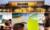 Samovar - Hayes Valley: Sip Three Specialty Teas at Samovar Tea Lounge for $10