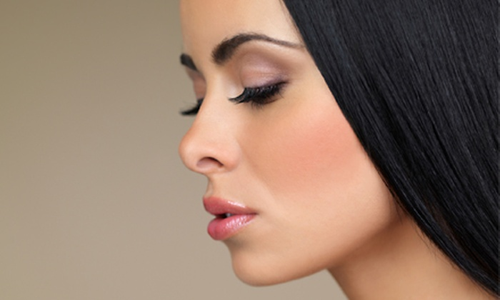 Beautiful Transformations - West Jordan: $49 for a Full Set of Eyelash Extensions at Beautiful Transformations in West Jordan ($130 Value)