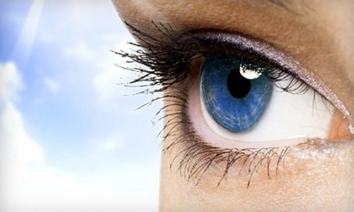 Abrams Eye Institute - Las Vegas: $1,900 for LASIK Eye Surgery at Abrams Eye Institute ($4,925 Value)