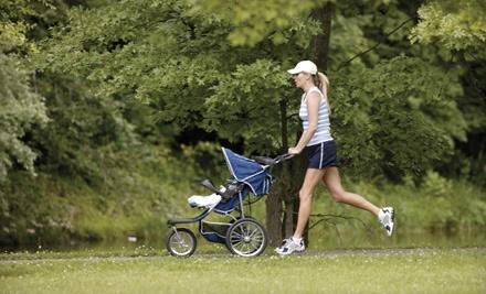 Stroller Strides - Stroller Strides in Williamsville