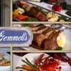 Half Off at Gemmell's French Restaurant