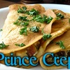 $10 for Crêpes & More at Prince Creperie