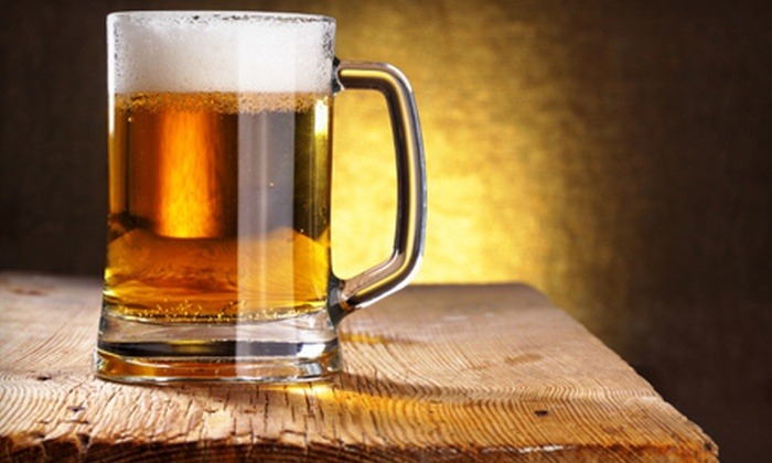 Brewmasters Warehouse - Marietta: Beginning Brewer Class with Souvenir Glass for One, Two, or Four at Brewmasters Warehouse in Marietta (Up to 63% Off)