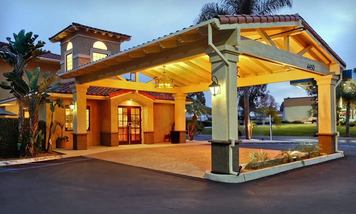 Best Western Plus Otay Valley - Chula Vista, CA: One-Night Stay at Best Western Plus Otay Valley in Chula Vista, CA